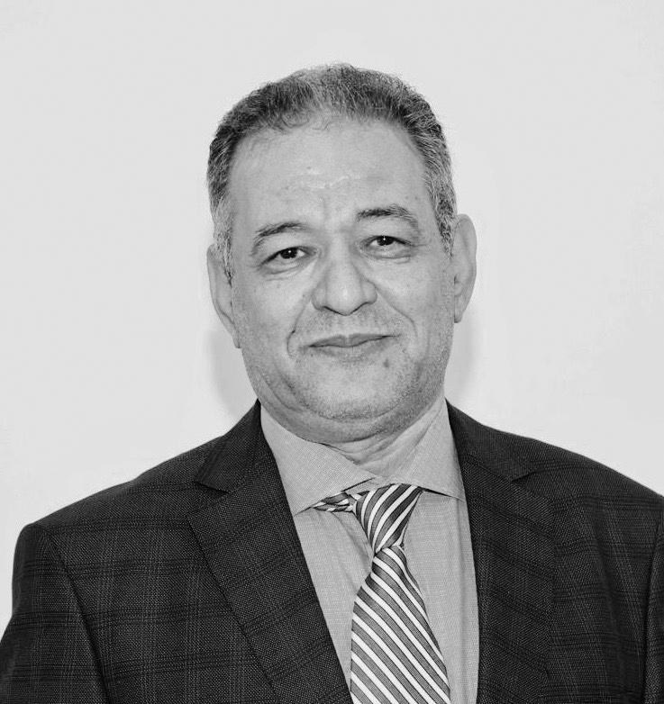 د. نصر محمد عارف