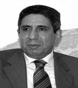 الدكتور عبد القادر الزاوي